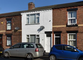 Thumbnail 3 bedroom terraced house for sale in Leonard Street, Weston Point, Runcorn