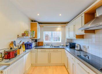 Thumbnail 2 bed flat for sale in Harrington Walk, Lichfield