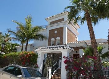 Thumbnail 5 bed villa for sale in Frigiliana, Nerja, Málaga, Andalusia, Spain