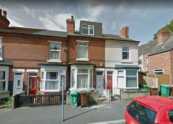 3 bed terraced house to rent in Cannon Street, Sherwood, Nottingham NG5