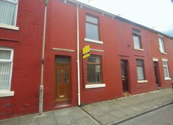Thumbnail 3 bed terraced house for sale in Albert Street, Clayton Le Moors, Accrington