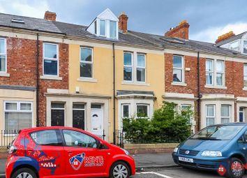 Thumbnail 2 bedroom flat to rent in Rectory Road, Bensham, Gateshead