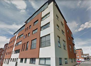 2 bed flat for sale in Rea Place, Deritend, Birmingham B12