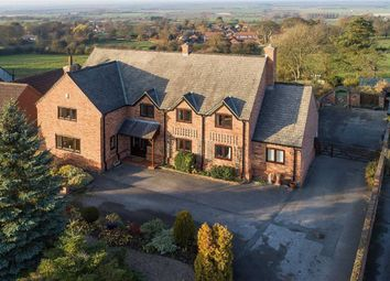 Thumbnail 4 bed detached house for sale in High Street, Gringley On The Hill, South Yorkshire