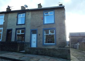 Thumbnail 2 bed end terrace house for sale in Helmsdale Road, Nelson, Lancashire