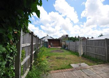 Thumbnail 2 bed semi-detached house for sale in Surrey Street, Ryde, Isle Of Wight