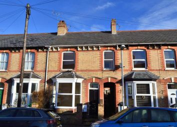 Thumbnail 3 bed terraced house for sale in Greenway Avenue, Taunton, Somerset