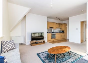 Thumbnail 1 bed flat to rent in College Road, Maidstone