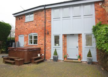 Thumbnail 2 bed flat to rent in Higher Lane, Lymm, Cheshire