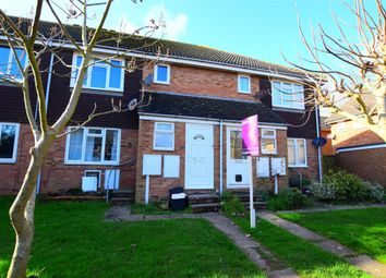 Thumbnail 2 bed maisonette to rent in Ashdown Road, Bexhill-On-Sea, East Sussex