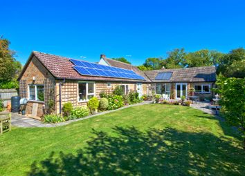 Thumbnail 5 bed detached bungalow for sale in Huntingdon Road, Cambridge