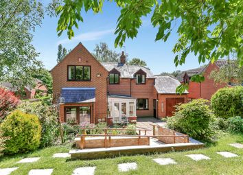 4 bed detached house for sale in The Green, Main Street, Great Dalby, Melton Mowbray LE14