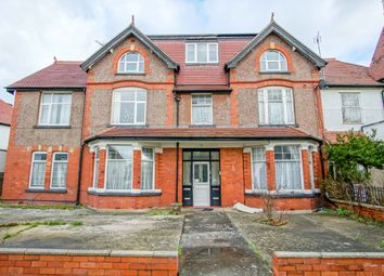 Thumbnail 2 bed flat for sale in 1 St. Andrews Place, Llandudno