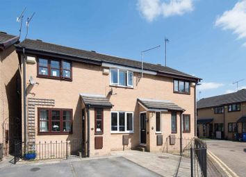 Thumbnail 2 bedroom town house for sale in Hawksley Mews, Hillsborough, Sheffield