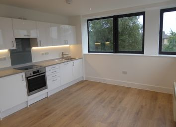 Thumbnail 1 bedroom flat to rent in Hanover House, 202 Kings Road, Reading