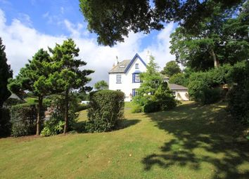 Thumbnail 2 bedroom flat for sale in Park Lane, Budleigh Salterton, Devon