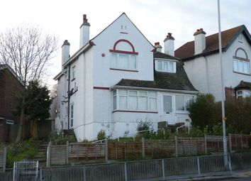 3 bed maisonette to rent in South Norwood Hill, London SE25