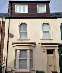 Thumbnail 1 bedroom maisonette to rent in Cresswell Terrace, Sunderland