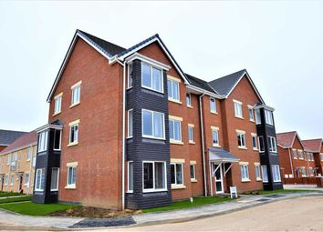 Thumbnail 2 bed flat for sale in Braceby Road, Skegness