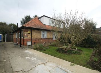Thumbnail 4 bed semi-detached bungalow to rent in Mead Road, Uxbridge, Greater London