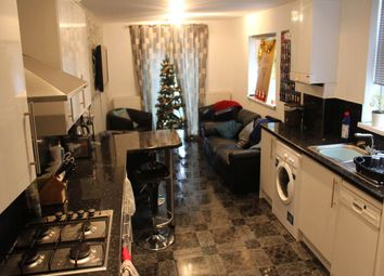 Thumbnail 6 bed property to rent in Harriet Street Fake 2, Cathays, Cardiff