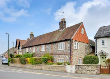 Thumbnail 2 bed cottage for sale in Church Street, Littlehampton