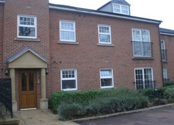 Thumbnail 2 bedroom flat to rent in St. Christophers Walk, Wakefield