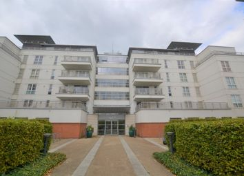 Thumbnail 1 bed flat to rent in Watkin Road, Freemens Meadow, Leicester