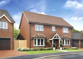 Thumbnail 4 bed detached house for sale in Eastward Rise, Malvern, Worcestershire