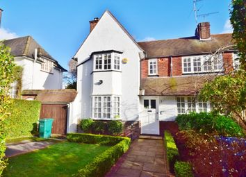Thumbnail 5 bed semi-detached house to rent in Ruskin Close, London