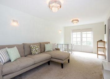 Thumbnail 1 bedroom flat to rent in Selhurst Close, London