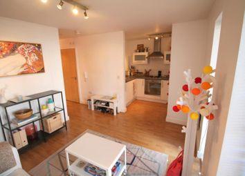 Thumbnail Studio to rent in Newport Road, Roath, Cardiff