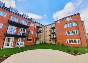 Thumbnail 1 bedroom property for sale in Beck Lodge, Botley Road, Park Gate