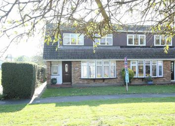 Thumbnail 3 bed semi-detached house to rent in Charlotte Avenue, Wickford, Essex