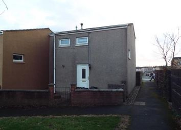 Thumbnail 2 bed property for sale in Newlands Gardens, Workington, Cumbria