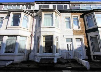 Thumbnail 4 bed flat for sale in Windsor Avenue, Blackpool