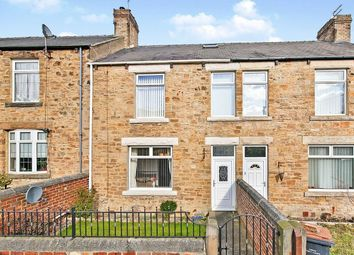 2 bed terraced house for sale in Bailey Street, Tantobie, Stanley DH9