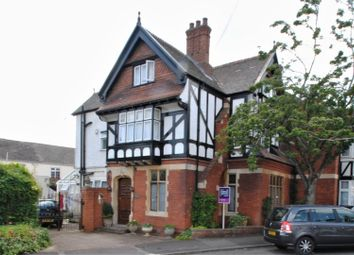 Thumbnail 5 bed semi-detached house for sale in Ashleigh Avenue, Bridgwater