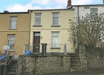 Thumbnail 2 bed terraced house for sale in Lower Thomas Street, Merthyr Tydfil, Mid Glamorgan