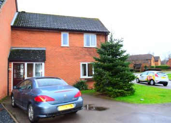 Thumbnail 3 bedroom property for sale in Swinford Hollow, Little Billing, Northampton