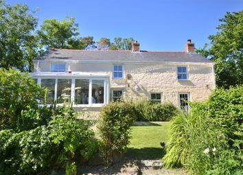Thumbnail 3 bed detached house for sale in Mullion, Helston