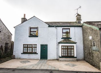 Thumbnail 2 bed detached house to rent in Main Street, Flookburgh, Grange-Over-Sands