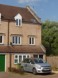 Thumbnail 1 bed detached house to rent in Fishers Field, Buckingham