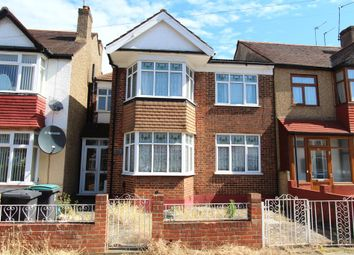 Thumbnail 4 bedroom terraced house for sale in New Road, Wood Green