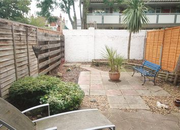 Thumbnail 3 bed property to rent in Brierley Close, London