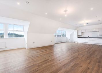 Thumbnail 3 bed flat for sale in Belsize Close, Godalming
