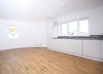 Thumbnail 2 bed flat for sale in Park Road, Folkestone