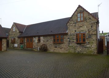 Thumbnail 4 bed detached bungalow for sale in Westgate, Monk Bretton, Barnsley