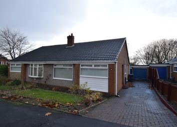 Thumbnail 2 bed semi-detached bungalow for sale in Aviemore Road, Hemlington