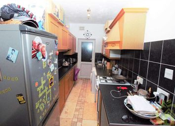 Thumbnail 2 bed flat to rent in Salisbury Avenue, Westcliff-On-Sea